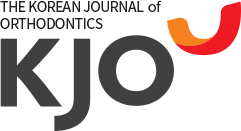 KJO Korean Journal of Orthodontics